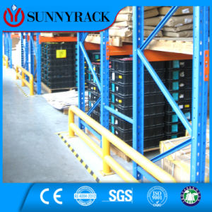 Industrial Warehouse Storage Heavy Duty Pallet Rack From China Supplier pictures & photos