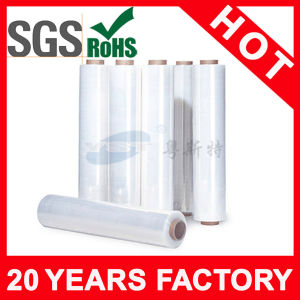 Polyethylene Stretch Packing Film Shrink Wrap pictures & photos