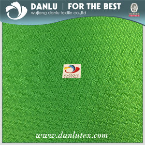200d*400d PU Coated Bright New Desiagned Jacquard Fabric for School Bag Usage pictures & photos