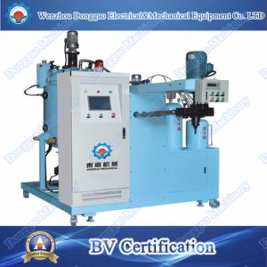 Two-Component Automatic Polyurethane PU Elastomer Casting Machine pictures & photos