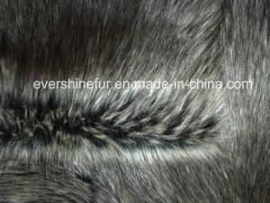 High Pile Fur Fake Fur Faux Fur Artificial Fur Long Pile Fabric pictures & photos