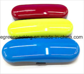 Glossy Multi Color Plastic Eyeglasses Case (PCZ5) pictures & photos