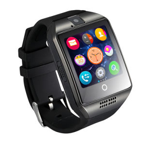 2017 Hot Selling Bluetooth Smartwatch with SIM Card Q18 pictures & photos