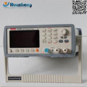 Top Seller DC 1000V High Resistance Testing Digital Megohmmeter pictures & photos