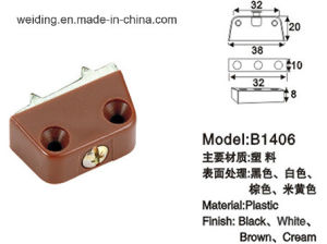 Factory Outlet Plastic Furniture Connector pictures & photos