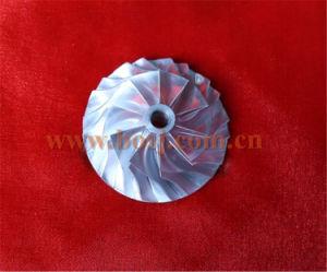 Compressor Wheel pictures & photos