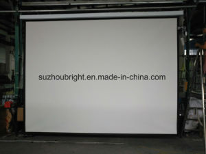 Projector Producers Projector Screen Projection Screen pictures & photos