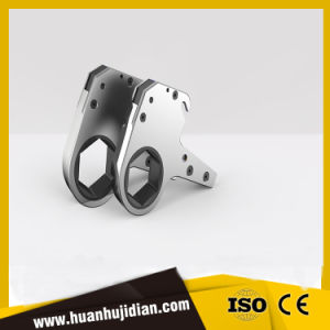 Low Profile Hex Cassette Link Hydraulic Torque Wrench Hhbs-K2 Hhbs-K4 Hhbs-K8 Hhbs-K14 pictures & photos