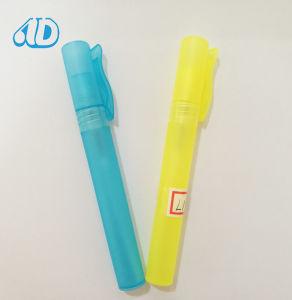 L1 Color Plastics Spray Perfume Vial Bottle 10ml pictures & photos