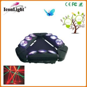 90W LCD Display Mini Spider LED Moving Head pictures & photos