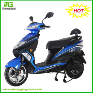 800W 1000W Lead Acid Battery Electric Scooter Mini Electric Motorcycle pictures & photos