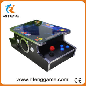 Coin Oprated Arcade Games Machine Mini Cocktail Table for Sale pictures & photos