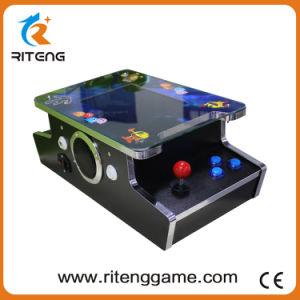Mini Cocktail Table Arcade Games Machine pictures & photos