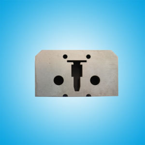 Stamping Die with High-Class for Mold Parts (hardmetal wire cut die) pictures & photos