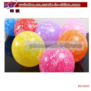 Christmas Decoration Party Supplies Party Balloon (BO-5204) pictures & photos