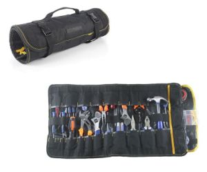Reel Storage Tool Bag Electrician Kit Belt Organizer with Top Handle pictures & photos