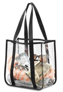 Transparent Shoulder Beach Fashion Bag pictures & photos
