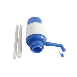 Manual Handle Pump for Bottled Water Made in China pictures & photos