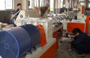 Plastic PPR Pipe Extruder Machine pictures & photos
