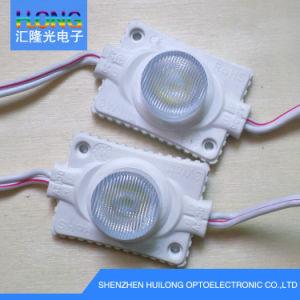 DC12V 3W 220-240luminous SMD LED Module/Side Lighting pictures & photos