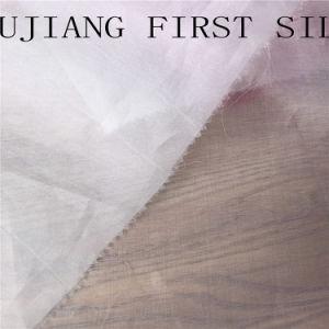 Silk Satin Organza, Silk Twill Fabric pictures & photos