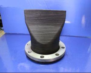Rubber Non Return Valve (GLT) Flange End / Socket Joint End pictures & photos