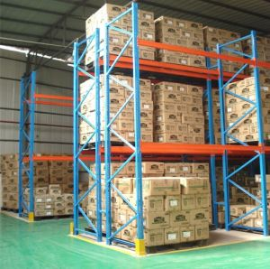 Adjustable Industrial Warehouse Storage Pallet Rack pictures & photos