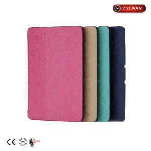 PU Tablet Case for iPad / Sumsung/ Huawei pictures & photos