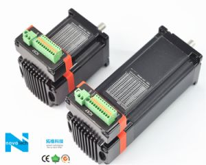 All-in-One Low Voltage Motor & Driver for Easy Installation pictures & photos