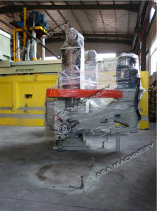 Radial Arm Polisher Machine for Grinding Granite Marble Stone pictures & photos