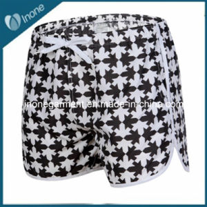 W10 Mens Swim Casual Short Pants Board Shorts pictures & photos