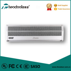 Cross Flow 3G Cool & Heat Air Door/ Air Curtains with CE pictures & photos