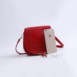 6902. Shoulder Bag Handbag Vintage Cow Leather Bag Handbags Ladies Bag Designer Handbags Fashion Bags Women Bag pictures & photos