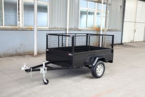 1ton Load Capacity Road Use ATV Trailer pictures & photos