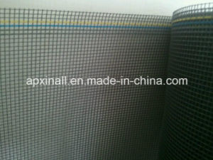 Mosquito Net Fiberglass Mesh 1.05*30m pictures & photos