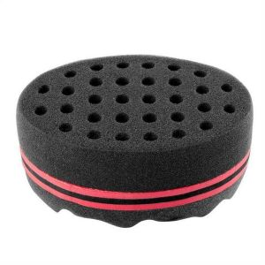 Hot Sale Magic Hair Twist Sponge Brush for Hair Brush Sponge for Black Men pictures & photos