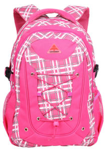 Popular School Student Travel Backpack in Good Price pictures & photos