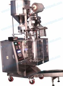 Automatic Plastic Bag Filling Sealing Machine for Powder (VFFS-200A) pictures & photos