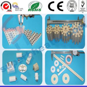 Ceramic Parts Material for Band Heaters pictures & photos