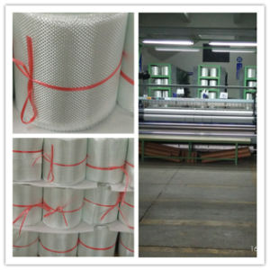 E-Glass Fiber Woven Roving/Fiberglass Fabric Cloth pictures & photos