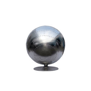 Retro Aluminum Space Ball Chair Home Furniture pictures & photos