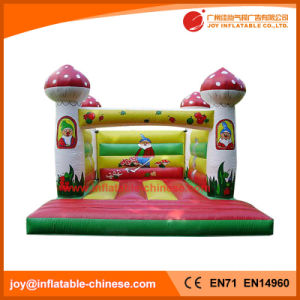Santa Claus Inflatable Jumping Castle Bouncer for Christmas (T1-506B) pictures & photos
