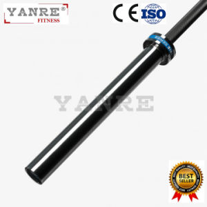 Gym Fitness Equipment Crossfit Training Olympic Weight Lifting Bar Barbell Set pictures & photos