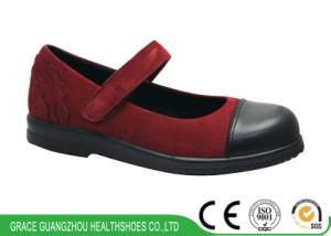Grace Health Shoes Ladies Casual Shoes Diabetes Footwear pictures & photos