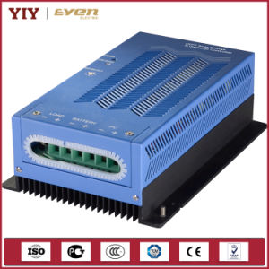 Yiy 40A 60A MPPT Solar Charge Controller pictures & photos