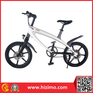 2017 Hot Sale 36V Pedal Assist Sport Electric E Bike pictures & photos