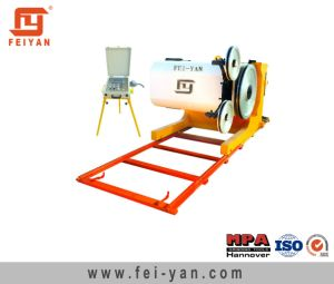 Diamond Wire Machine for Stone Quarry pictures & photos