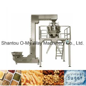 Stand up Bag Vertical Automatic Packing Machine pictures & photos