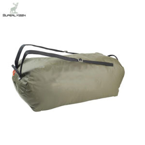 China Cheap 600 Denier Cordura Highly Water Resistant Hunting Duffel Bag pictures & photos