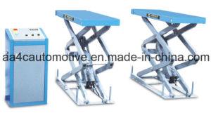 Inground Hydraulic Scissor Lift pictures & photos
